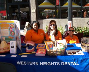 Western Heights Dental, Knoxville TN