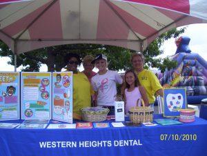 Western Heights Dental
